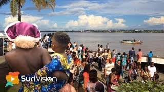 Keti Koti - Nationale Feestdag In Suriname Nl