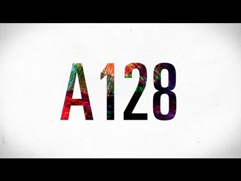 A128 - A Documentary About Illustration