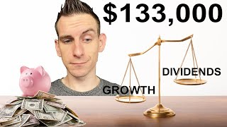 Invest In Dividend Stocks Or Growth? How To Balance A Stock Portfolio