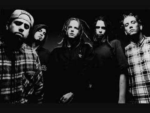 Korn- Kick the P.A
