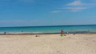 Cala Millor Mallorca 2017/04/05