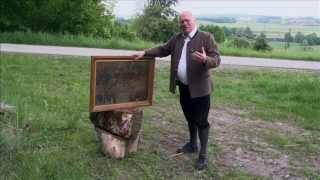 »Radwanderweg Schlacht von Hohenlinden« 11.1 Mayrhof Bedrohung für Leib und Leben