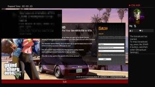 Grand Theft Auto 5 online  grind