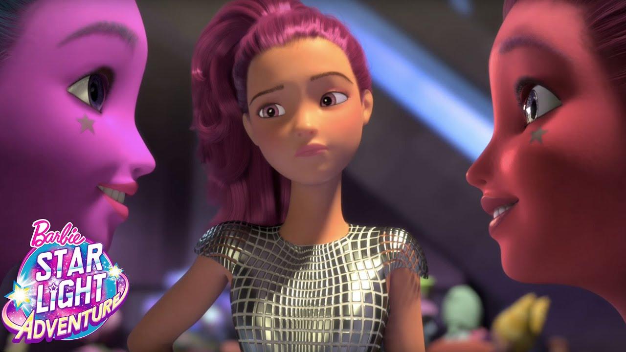 Download Meet the Team | Star Light Adventure | @Barbie
