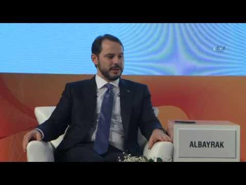 Bakan Albayrak'tan Tüpraş Açıklaması