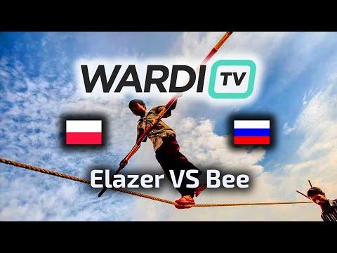 Elazer VS Bee - ZvZ - Turniej testujący nowy balans - Balance Test Mod Invitational