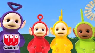 COMPILATION | Teletubbies: Play Time - Tubby Talk, Bubble Pop Game & More 📱 Best Apps for Kids!