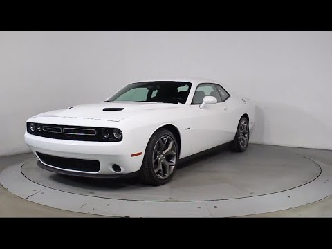 2015 Dodge Challenger Coupe R/T For sale in Miami  Fort Lauderdale  Hollywood  West Palm Beach - Flo
