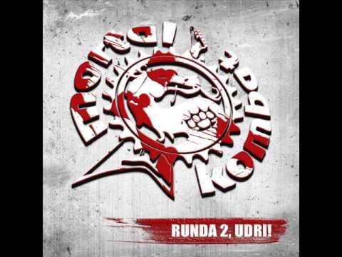 Mortal Kombat - Runda 2, Udri! (Full Album)