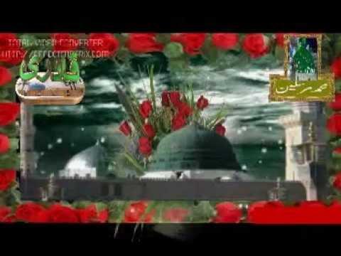 kis cheez ki kami hai mola teri gli main  ( Qari Muhammad Iqbal )