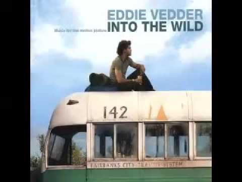 Eddie Vedder   Hard Sun + lyrics