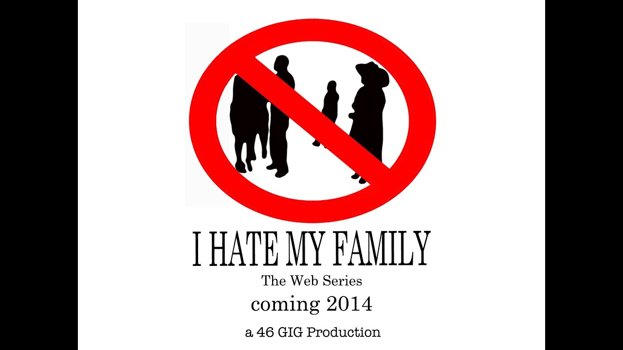 i hate my family ep 101 funeral for the undead youtube. Black Bedroom Furniture Sets. Home Design Ideas