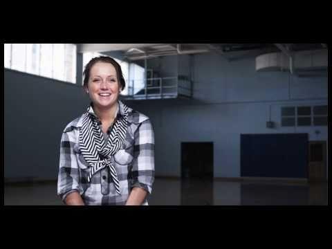 University of Toronto: Sarah Charles, Kinesiology Student