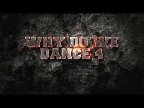 Bauka Why do we Dance 4 Hip-hop 1x1 2017
