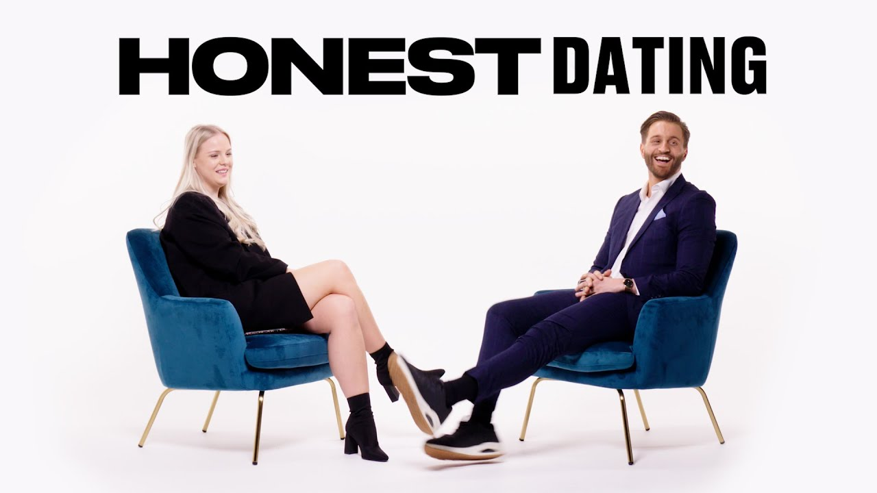 The Most Cringe Ending To A Date EVER | Honest Dating | @LADbible TV
