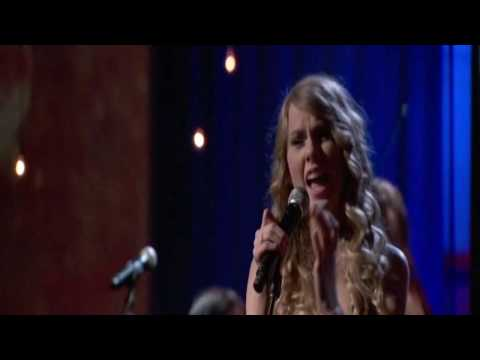 Taylor Swift - Breathless Better Than Ezra [Hope For Haiti]
