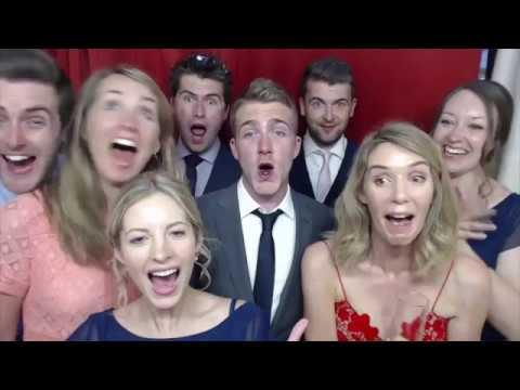 Kieran Clarke Entertainment - Video Booth