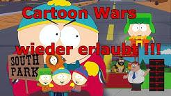 "South Park FOLGE : ""Cartoon Krieg"" (Doppelfolge) gibt es wieder !!!!"