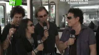 VH1 At Download 09 Classic Artists Highlights [3/7]
