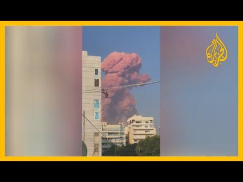 ???? هل من علاقة بين انفجار بيروت والحكم المرتقب بشأن قضية اغتيال رفيق الحريري؟  - نشر قبل 6 ساعة