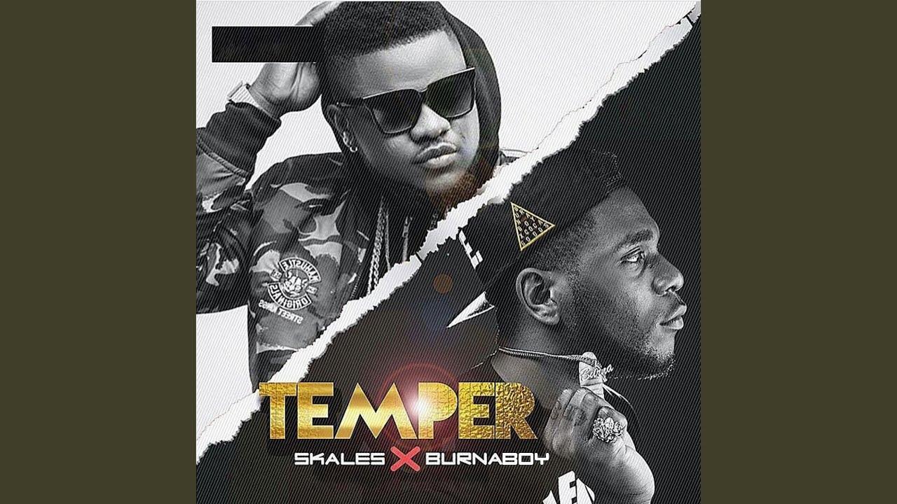 Download Temper (Remix)