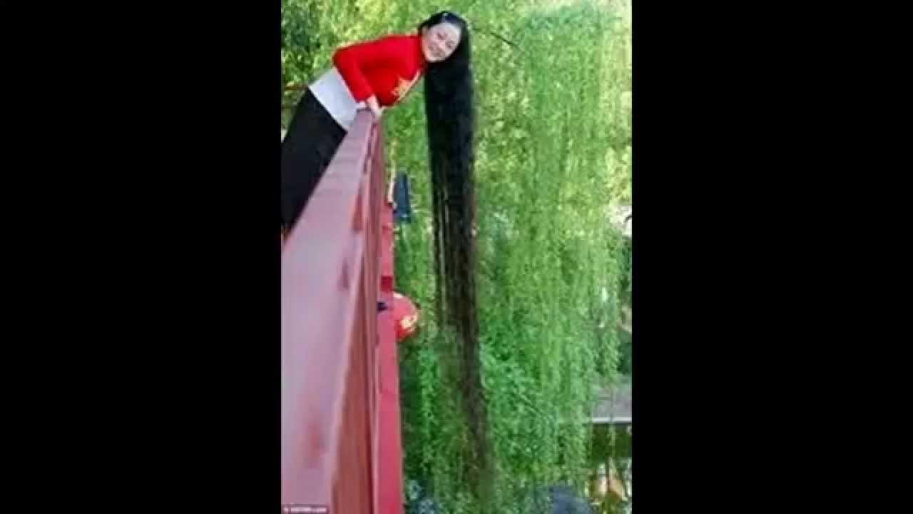 Xie Qiuping A chinesa Xie Qiuping e a