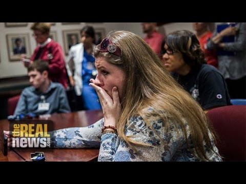 Poisoning the Children of Flint, Michigan