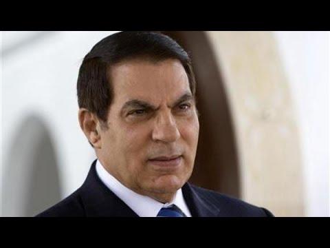 نشرة خاصة إثر وفاة الرئيس التونسي السابق زين العابدين بن علي  - نشر قبل 14 دقيقة