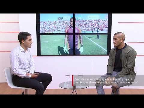 AHORA TV | Entrevista con Ignacio Arce