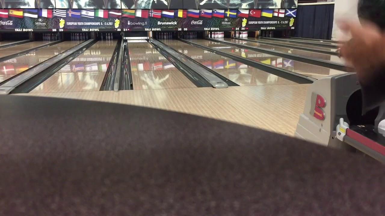 Tali Bowling