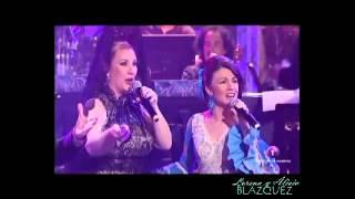 Lorena y Alicia Blazquez- A Toledo