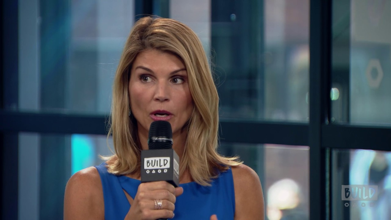 "Garage Sale Mystery The Beach lori loughlin on the whodunnit charm of the new ""garage sale mystery"" series"