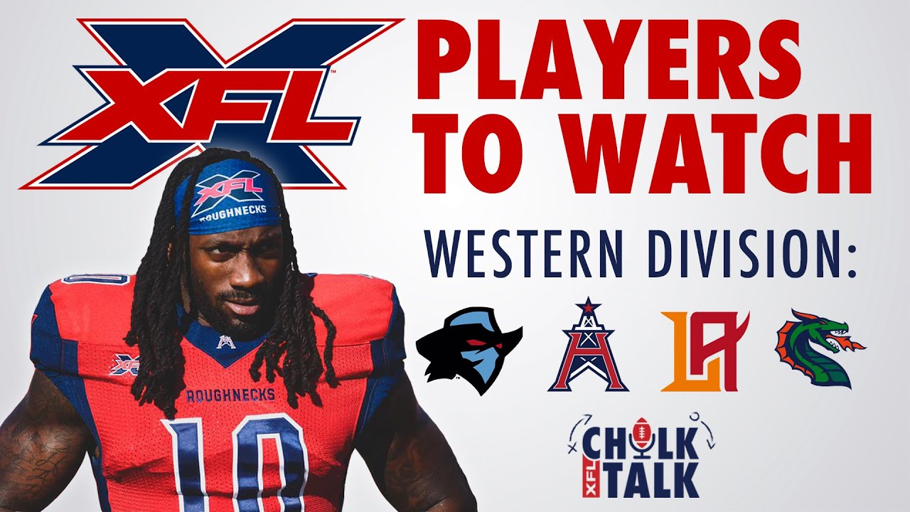 L.A. Wildcats fall to Houston Roughnecks in XFL opener