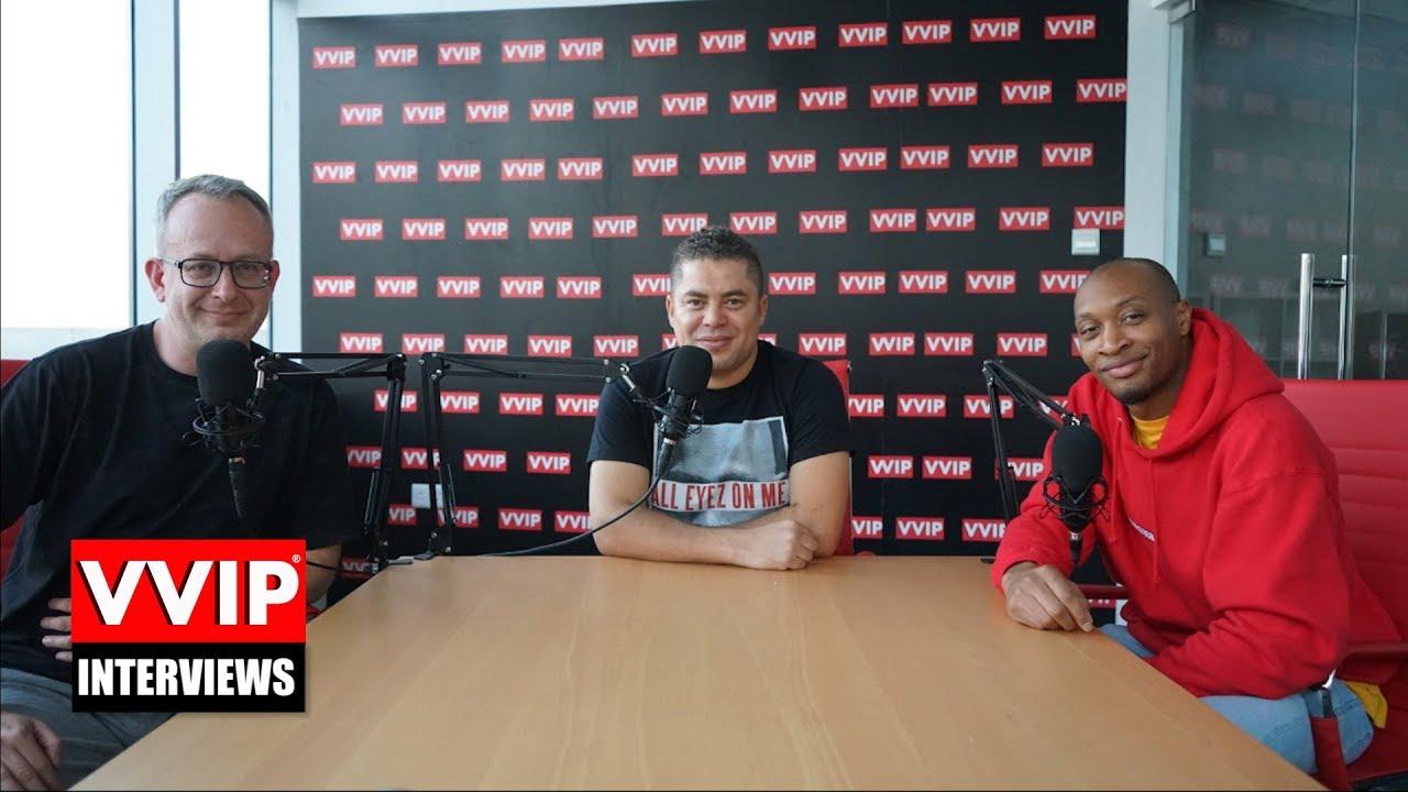 VVIP Live In Dubai: Dan Greenpeace