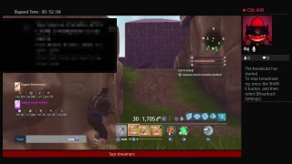 Fortnite save the world tryin to catch scamers