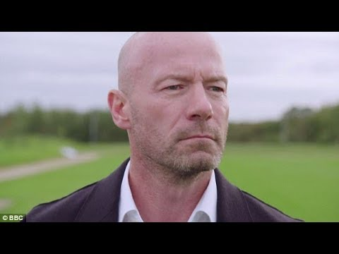 Alan Shearer - Dementia, Football, and Me BBC Documentary 2017