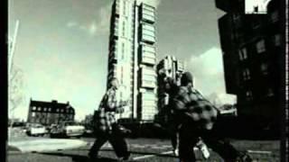 MTV Focus 1996 - Jungle - MTV Europe Promo