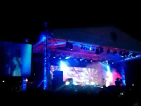 Adira - Ombak Rindu @ Tamu Gadang UMS 2012