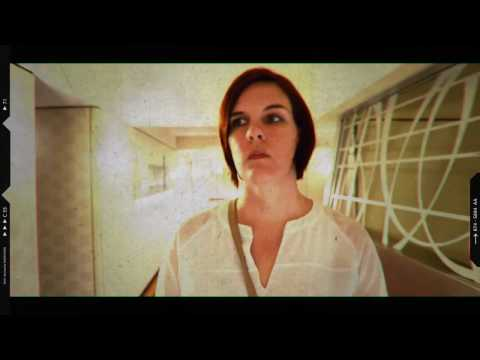 Portishead - Nylon Smile - Scene From The Film SOLO Directed By Andre' Dixon