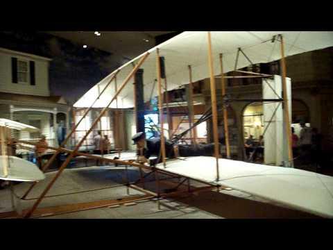 Original Wright Bros. Flyer (HD)