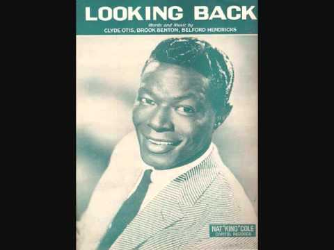 Nat King Cole - Looking Back (1958)