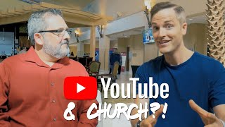 How To Use YouTube For Church: With Sean Cannell