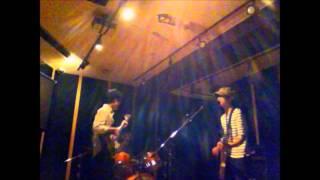 2014.7月6日 スタジオ録音.
