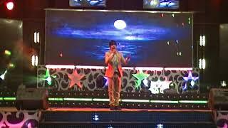"""CS NGỌC ANH """"CON XIN HẸN XUÂN SAU"""" - ST 2018: NGỌC SƠN. TẠI: SK 'LIMO' - TP. TÂY NINH (31/12/2017)."""
