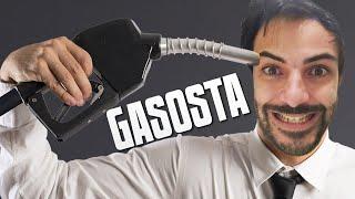 EL LOCO DE LA GASOLINA! XD - Gasosta - NexxuzWorld