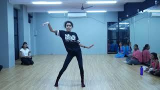 Enrique Iglesias - MOVE TO MIAMI   TANVI KAREKAR DANCE CHOREOGRAPHY