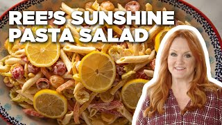 Sunshine Pasta Salad with The Pioneer Woman | Food Network
