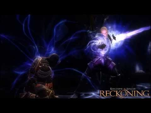 Kingdoms of Amalur: Reckoning TORRENT  PC DOWNLOAD