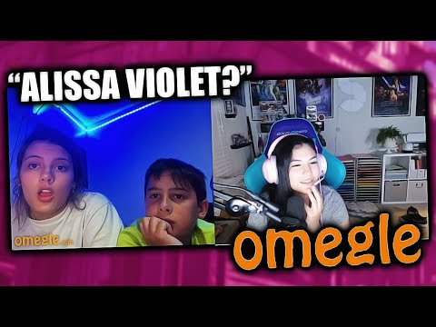 OMEGLE but My GIRLFRIEND Does What We Say