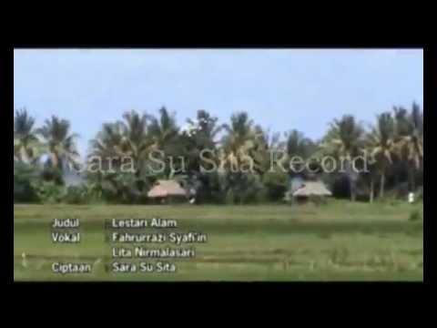 Sarasusita - Lestari Alam